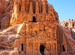 Petra 1 day-5